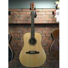 Fender F1000 Dreadnought Acoustic Guitar Natural