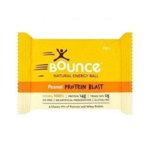 Bounce - Peanut 'Protein Blast'