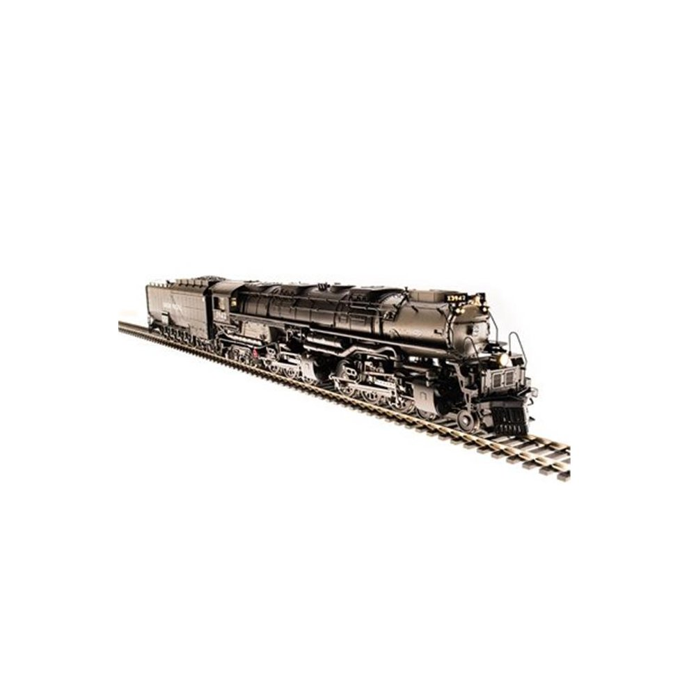 Broadway Limited Imports BLI4978 UP Challenger 4-6-6-4 No