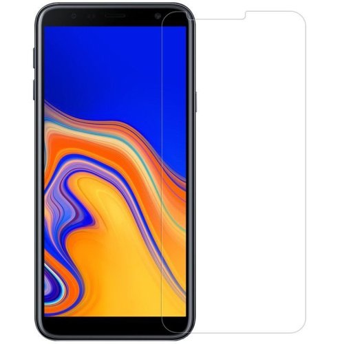 iPro Accessories Galaxy J6 Screen Protector, Galaxy J6 Tempered Glass, [Compatible With Galaxy J6 Case] [Scratch Proof] [Shatter Proof] [9H Hardness]