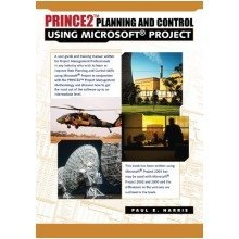 Prince2 Planning and Control Using Microsoft Project