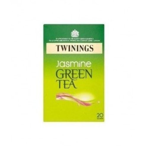 Twinings - Green Jasmine Tea