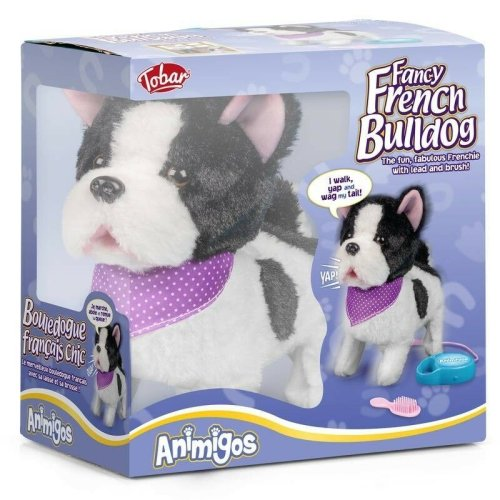 Animigos Fancy French Bulldog