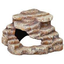 TRIXIE Corner Rock 27x21x27 cm Polyester Resin 76208
