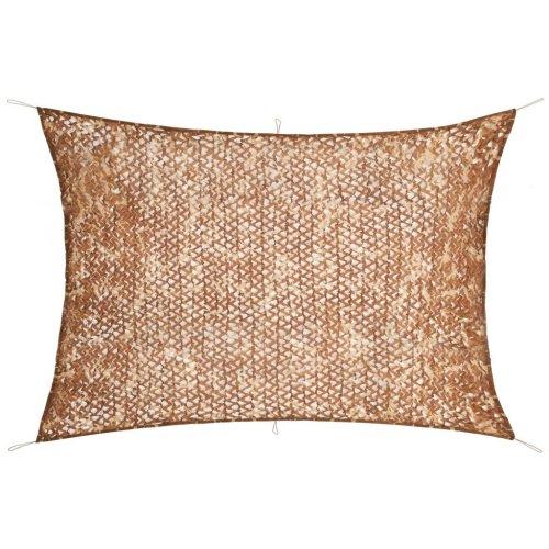 vidaXL Camouflage Netting with Storage Bag 6x8 m