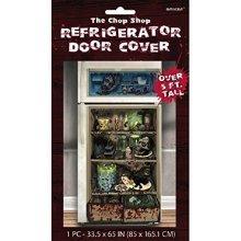 Halloween Fridge Door Covers 1.65m x 85cm