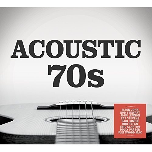 Acoustic 70s [CD]