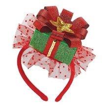 Christmas Gift Fascinator Headband -