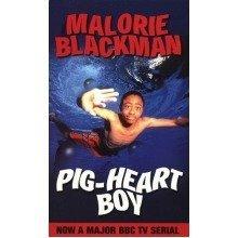 Pig-heart Boy [tv Tie-in Version]