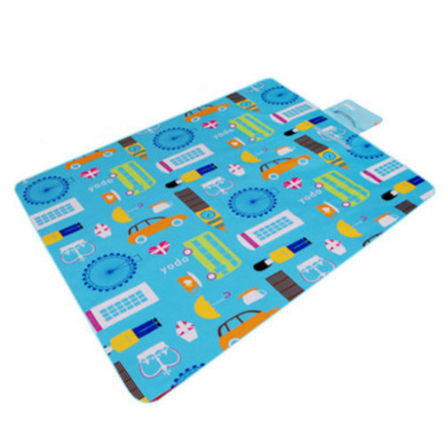 Hiking Camping  Mat -  Camping Pad Never let your Arms & Foot feel the Ground#D