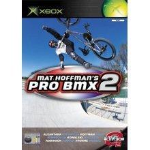 Mat Hoffman's Pro BMX 2 (Xbox)
