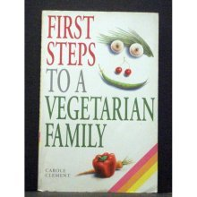First Steps to a Vegetarian Family