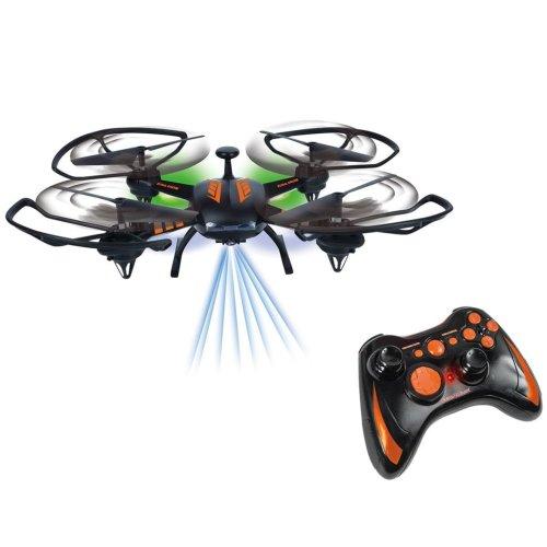 Gear2play Drone Zuma Orange TR80514