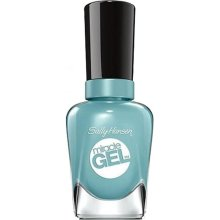Sally Hansen Miracle Gel Nail Polish - 290 Grey Matters