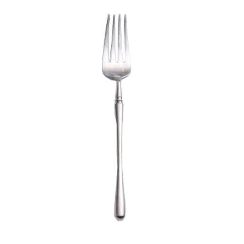 Western Tableware Stainless Steel Tableware Steak Knife/Fork/Spoon [Fork] [E]