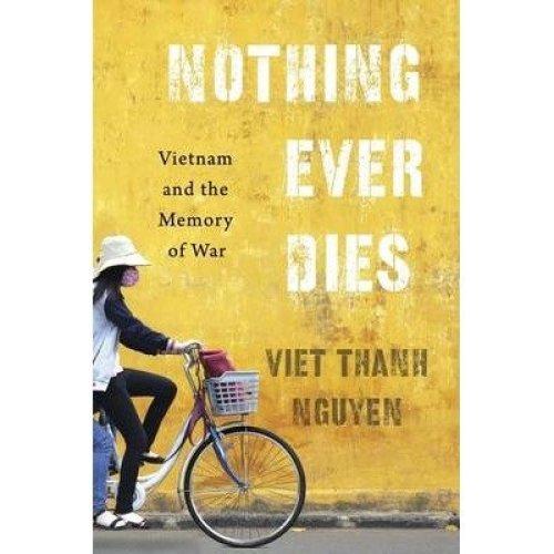 Nothing Ever Dies