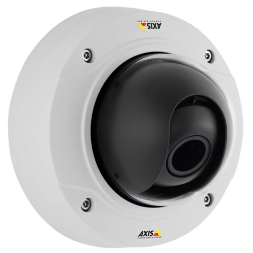 Axis P3225-V Mk II IP security camera Indoor Dome White