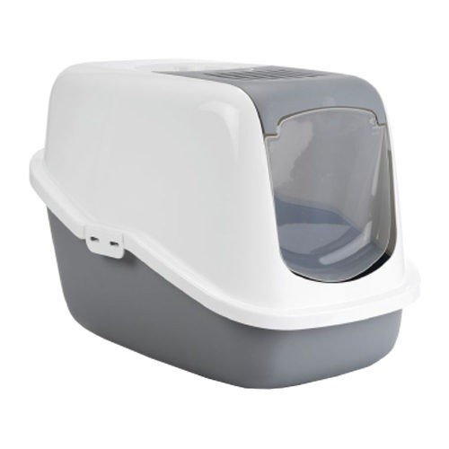 Savic Nestor Cat Toilet Home