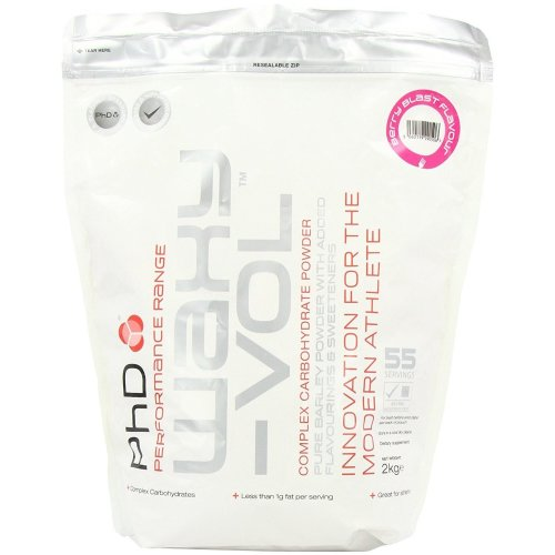 Phd Nutrition Wavy Volume - 2kg