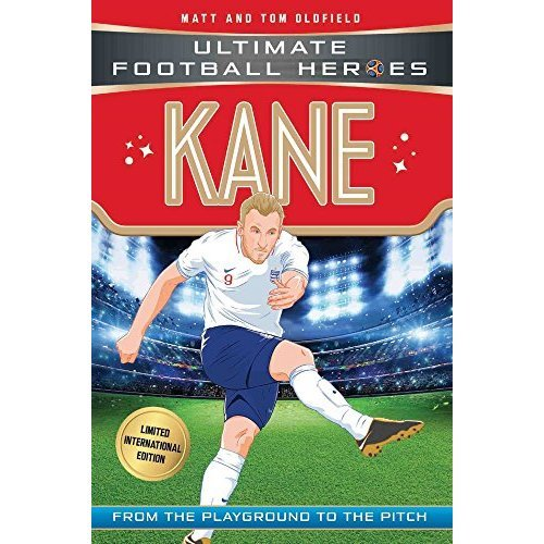 Kane (Ultimate Football Heroes - Limited International Edition)