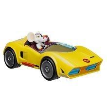 Danger Mouse- Mark IV Danger Car