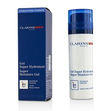 ClarinsMen Super Moisture Gel, 50 ml