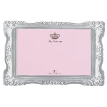 Trixie My Princess Place Mat, 44 x 28 Cm, Pink - Matcm -  trixie my princess mat pink place 44 28 cm
