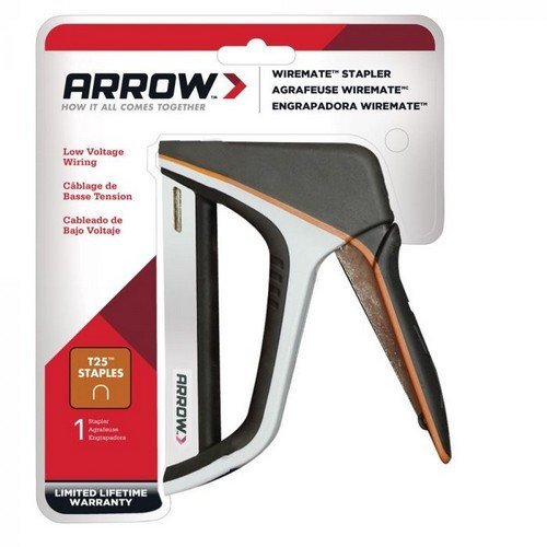 Arrow AT25X Wiremate Staple Gun