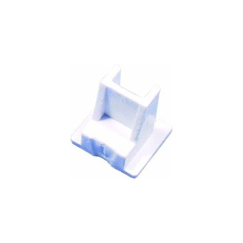 Indesit Washer Dryer White Door Plunger