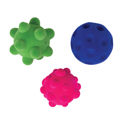 Rubbabu Stress Balls (Pack of 3)