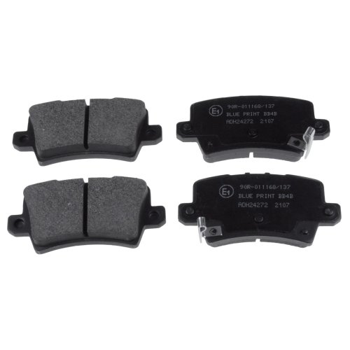 Blue Print ADH24272 brake pads (Set of 4)