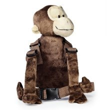 Harness Buddy Chimp
