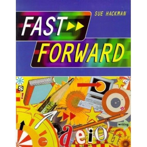 Fast Forward - Level 3 to 4 (inc. Stacks of Stories)