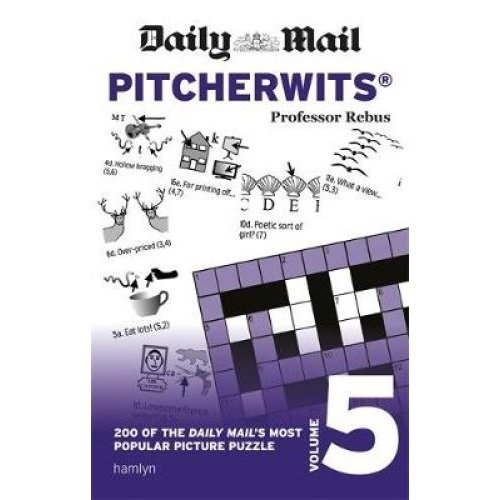 Daily Mail Pitcherwits Volume 5