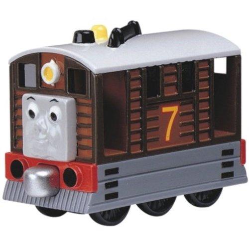 Take Along Thomas & Friends - Toby