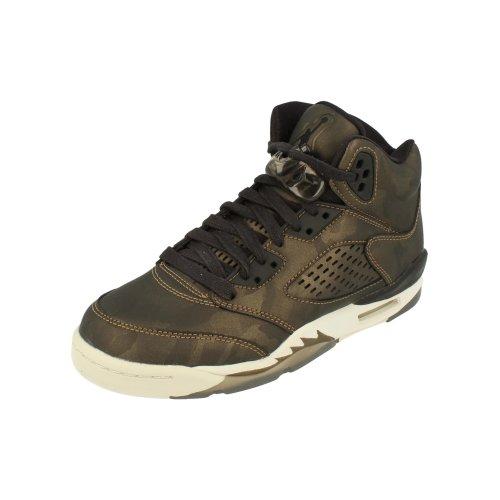 Nike Air Jordan 5 Retro Prem HC Trainers 919710 Sneakers Shoes