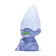 Trolls Illumi-mates - Guy Diamond - Light Colour Changing Illumi Mate -  light guy diamond colour changing trolls illumi mate illumimate purple led