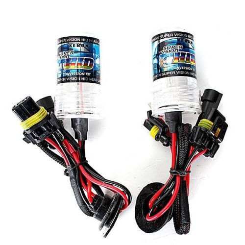 Pairs H11 35W 55W Car Xenon HID Replacement Bulbs