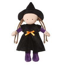 North American Bear Little Princess Large Witch Doll