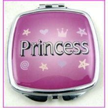 Princess Compact Mirror