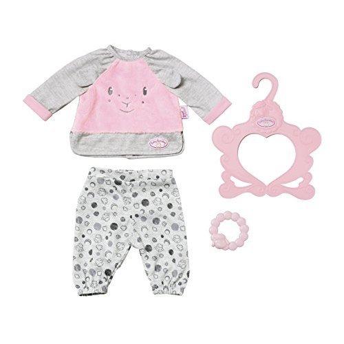 Baby Annabell Sweet Dreams Pyjamas Doll Clothing