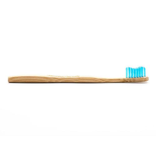 Humble Brush  Toothbrush - Kids Ultrasoft Blue Single