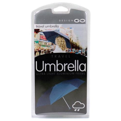 Travel Umbrella By Design Go