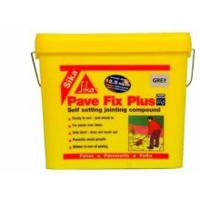 Sika Pave Fix Plus Grey 14KG