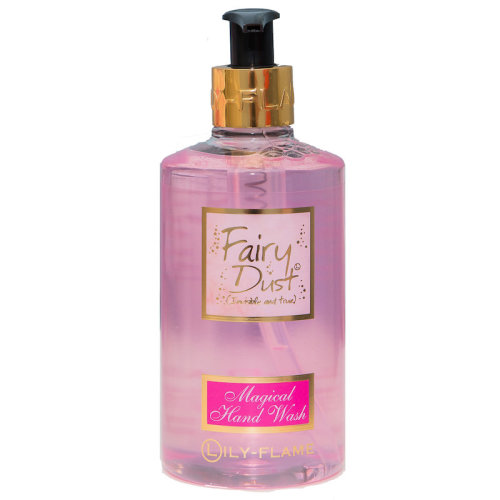 Lily Flame Hand Wash - Fairy Dust