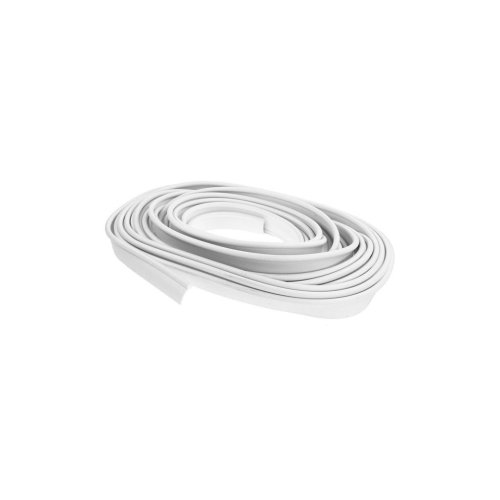 Awning Rail Protector - White - 12m