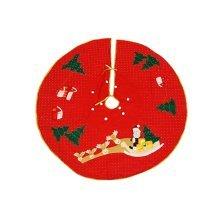 New Specail Christmas Decorations Christmas Tree Skirt