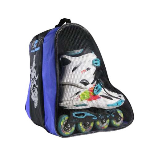Ice Skating Bag Hockey Skate Figure Shoes Case Roller Bags for Kids / Adults,A9