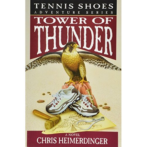 Tower of Thunder (Tennis Shoes Series)