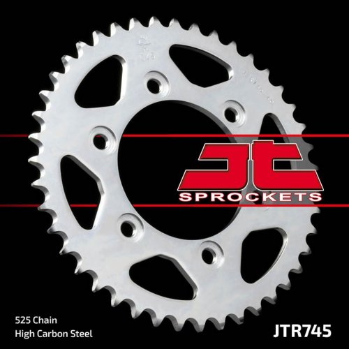 37 tooth JT rear sprocket Ducati ST2 ST3 ST4 Monster 795 S4 916 1000